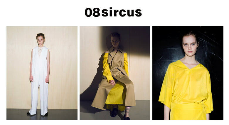 08sircus(08サーカス)