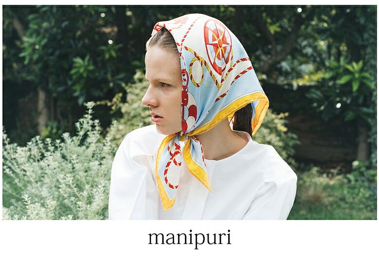 manipuriマニプリ