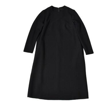 nooy(ヌーイ)<br>aranciato別注ブークレジャガードブラックテントドレス fop05