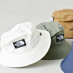 "THE NORTH FACE(ノースフェイス) キャンプサイドハット""Camp Side Hat"" nn01817"