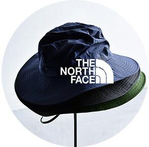 """THE NORTH FACE(ノースフェイス)UVケアキャンプハット""""Sunrise Hat"""" nnw01620"""