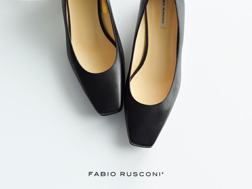 FABIO RUSCONI.ファビオルスコーニ