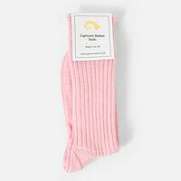 Capricorn Mohair Socks(カプリコーンモヘアソックス)<br>モヘアカラーソックス ms006-dunoon