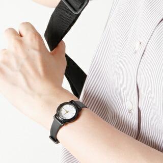 CASIO(カシオ) アナログスモールフェイス腕時計 lq-139e