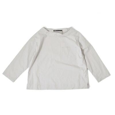 nicholson and nicholson(ニコルソンアンド ニコルソン) コットンデッキシャツ deckshirts