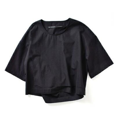 my beautiful landlet(マイ ビューティフル ランドレット) ダンプタンブラードライタッチコットンシャツ wm05-tp181053