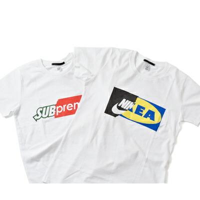 Simeon Farrar BLACK SCORE(シメオンファラー ブラックスコア) グラフィックコットンTシャツ 10381107-8