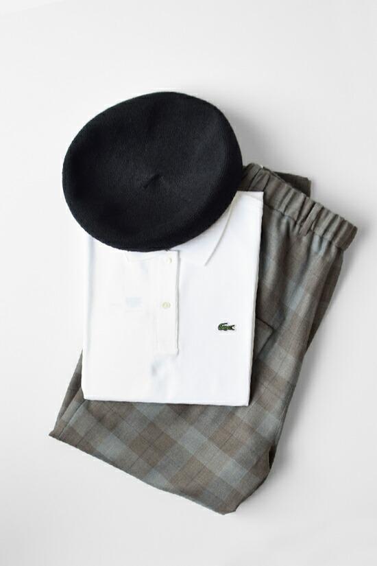 LACOSTE(ラコステ) コットンクラシックフィット半袖ポロシャツ pf7839l