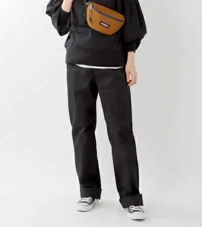 "Shinzone(シンゾーン) センタープレススケーターパンツ""SKATER PANTS"" 17amspa59"