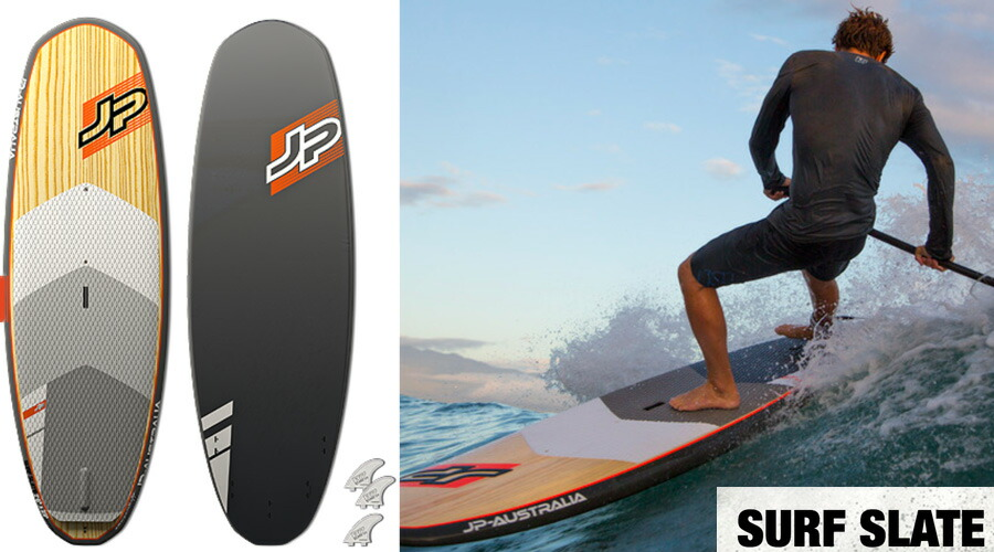 2018 SURF SLATE WEイメージ