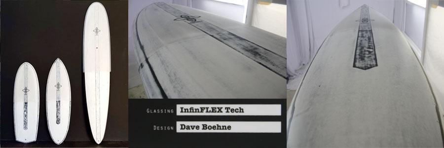 InfinFLEXテクノロジー