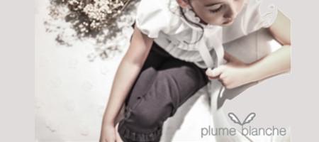 plume blanche(プリュムブランシュ)