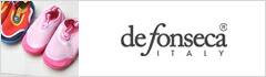 de fonseca(ディフォンセカ)