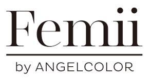 フェミー_logo