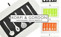 北欧雑貨・ギフトのアルコストア 北欧デザイン KORPI&GORDON コルピ ゴードン