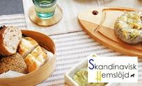 北欧 キッチン 雑貨 木製のアイテム