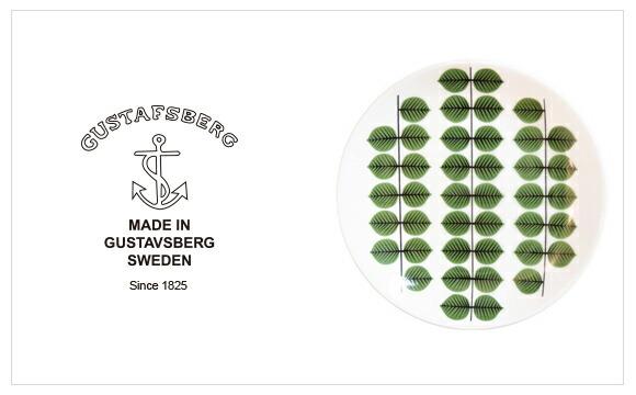 北欧雑貨のarcostore gustavsberg グスタフ