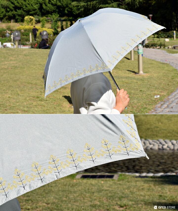 北欧デザイン 北欧雑貨 傘 アンブレラ レイングッズ korko コルコ 雨傘 日傘