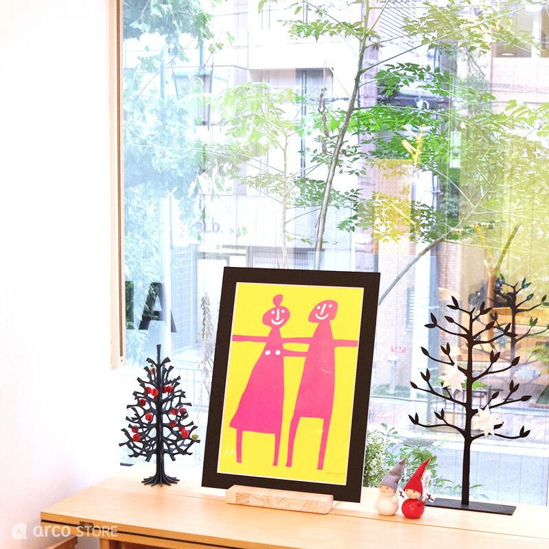 北欧デザイン 北欧雑貨 ポスター 壁 ウォールデコ インテリア Bengt&lotta ベングトアンドロッタ