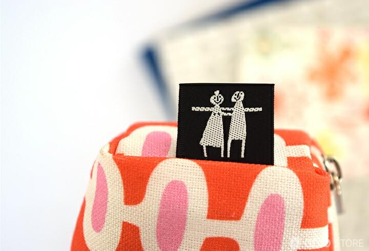 北欧デザイン 北欧雑貨 Bengt&lotta ベングトアンドロッタ 化粧ポーチ ペンケース