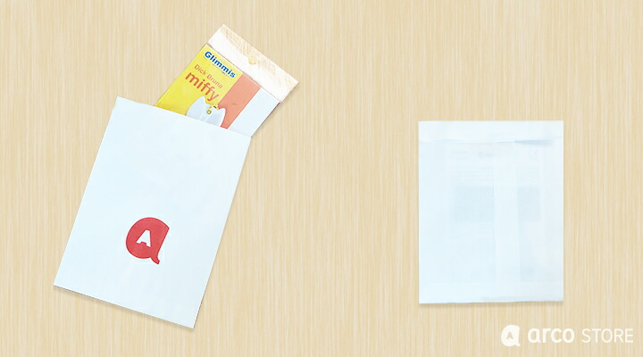 北欧デザイン spc スカンジナビアンパターンコレクション 包装紙 平袋