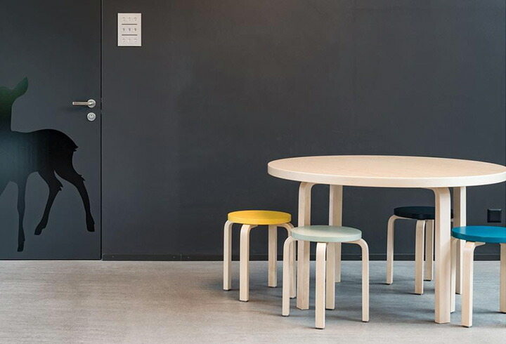 artek アルテックチェア69 北欧家具