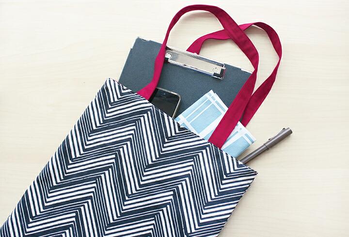 北欧雑貨 北欧デザイン トートバッグ かばん バッグ 鞄 手拭 てぬぐい Finlayson フィンレイソン かまわぬ 手ぬぐい エレファンティ