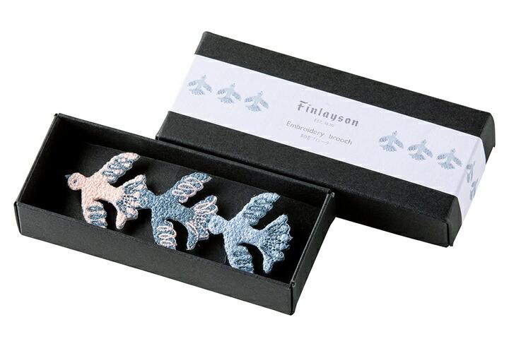 Finlayson フィンレイソン ブローチ アクセサリー エレファンティ ムート ELEFANTTI MUUTTO プレゼント 北欧雑貨 北欧デザイン