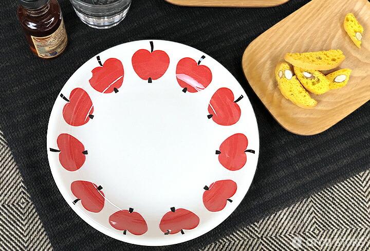 北欧雑貨 北欧デザイン 食器 お皿 さら プレート フィンレイソン Finlayson エレファンティ