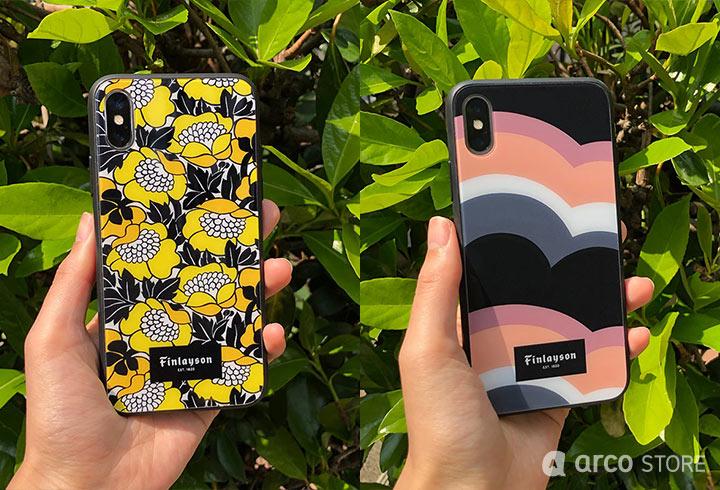スマホカバー スマホケース iphoneX iphoneXs アイフォンケース アイフォンカバー 北欧デザイン