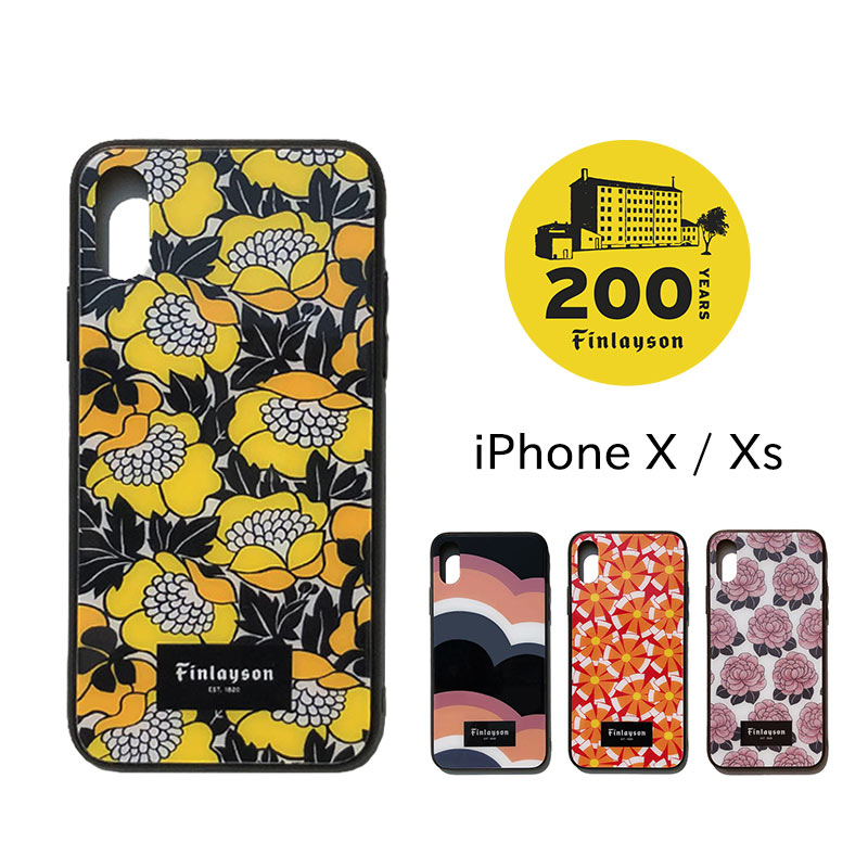 北欧雑貨・北欧デザイン スマホケース スマホ iphone アイフォン スマホカバー フィンレイソン