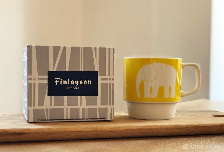 北欧デザイン finlayson マグ
