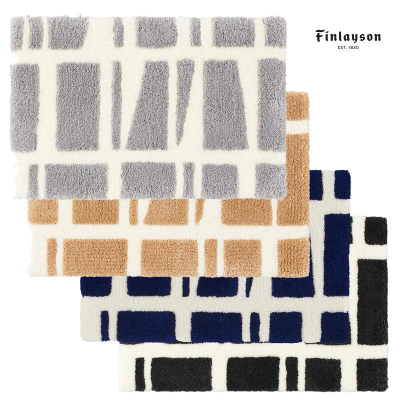 フィンレイソン アルコストア  北欧 インテリア マット 玄関 玄関マット 模様替え coronna コロナ