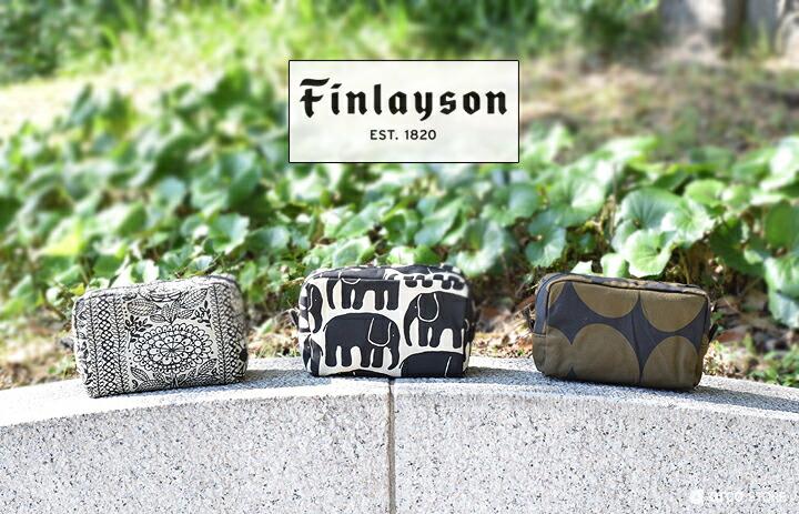 Finlayson フィンレイソン ミニトート