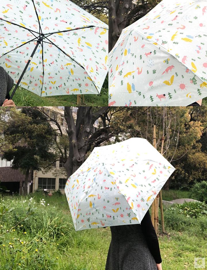 北欧雑貨のアルコストア 北欧デザイン 雨具 レイングッズ 傘 雨傘 日傘 レイングッズ korko コルコ