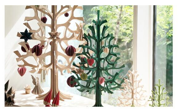 北欧デザイン 北欧雑貨 アルコストア arcostore クリスマスツリー もみの木 オーナメント ツリー飾り クリスマスカード フィンランド