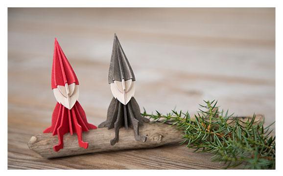 北欧デザイン 北欧雑貨 アルコストア arcostore lovi クリスマスツリー もみの木 オーナメント ツリー飾り クリスマスカード フィンランド