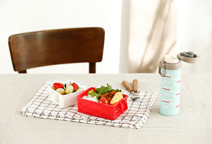 北欧デザイン spc スカンジナビアンパターンコレクション ボトル 水筒 お弁当