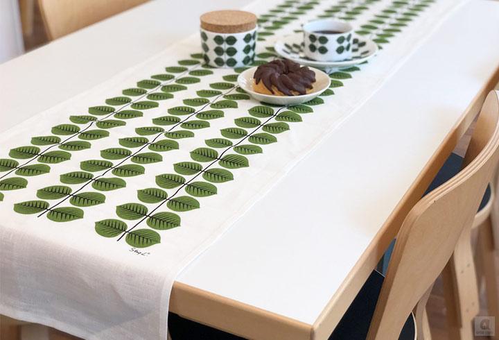 北欧デザイン スティグ・リンドベリ stig lindberg ベルサ bersa キッチンタオル