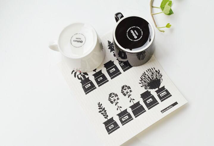 北欧雑貨 北欧デザイン キッチン タオル Almedahls(アルメダールス) キッチンタオル