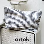 北欧雑貨・北欧デザイン ギフトにartek アルテック ファッション トートバッグ ポーチ