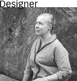 デザイナー Elissa Aalto エリッサ・アアルト / 1922-1994