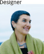 Ingela Berntsson(インゲラ・バーントソン)