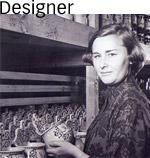 デザイナー Marianne Westman マリアンヌ・ウエストマン / 1918-2007