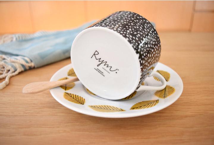 北奥雑貨 北奥食器 ハウスオブリュム HouseofRym 食器 カップ ポット おしゃれ お皿 コップ
