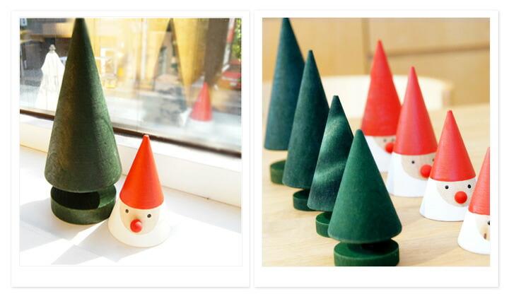 Larssons Tra(ラッセントレー)クリスマス