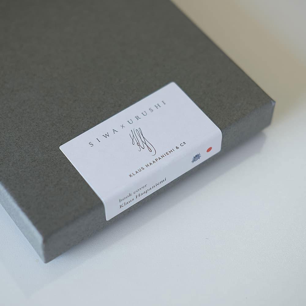 北欧デザイン 北欧雑貨のarcostore アルコストア SIWA シワ パスケース