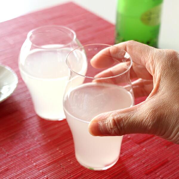 廣田硝子 究極の日本酒グラス