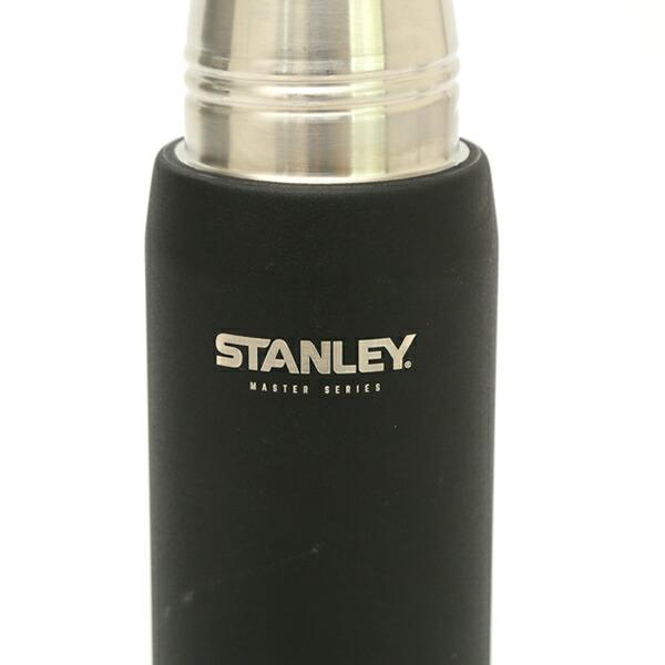 STANLEY マスター真空マグ 0.53L マットブラック