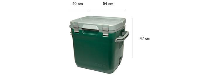 STANLEY クーラーボックス 28.3L
